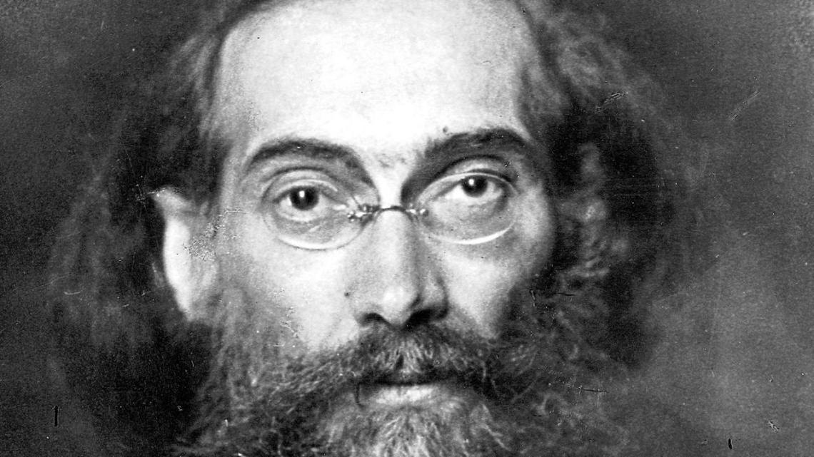 Gustav-Landauer
