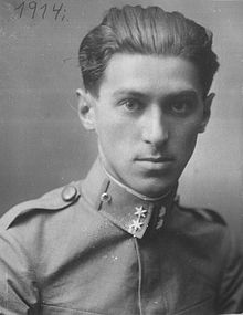 220px-Miloš_Crnjanski_1914
