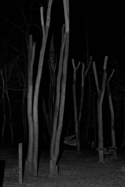 """Foto uit het boek """"Shaky Ground"""" - Copyright Peter Dekens"""