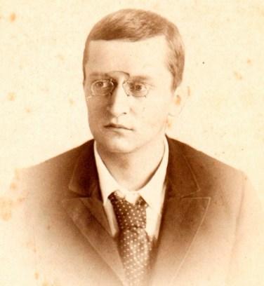Henri Borel
